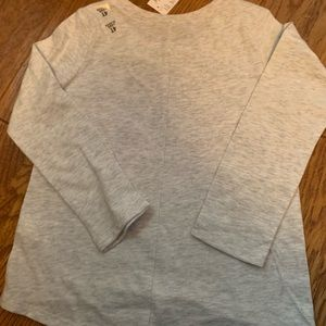 Children's Place Shirts & Tops - Children's Place pink sequence heart t shirt NWT